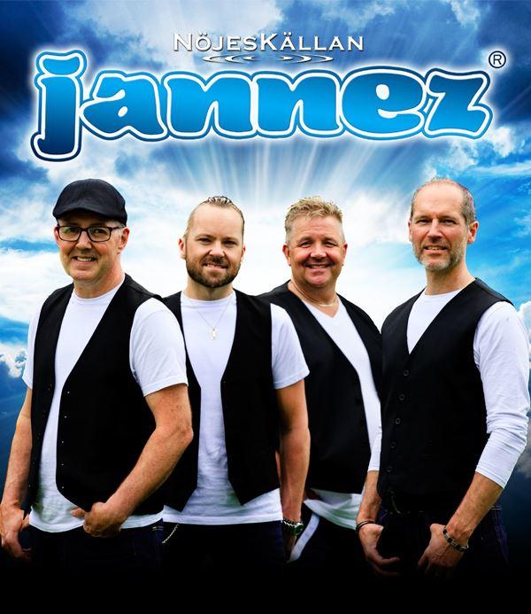 Dans till Jannez