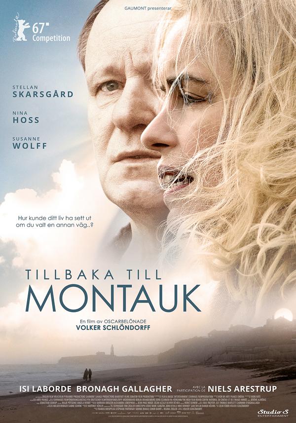 Tillbaka till Montauk