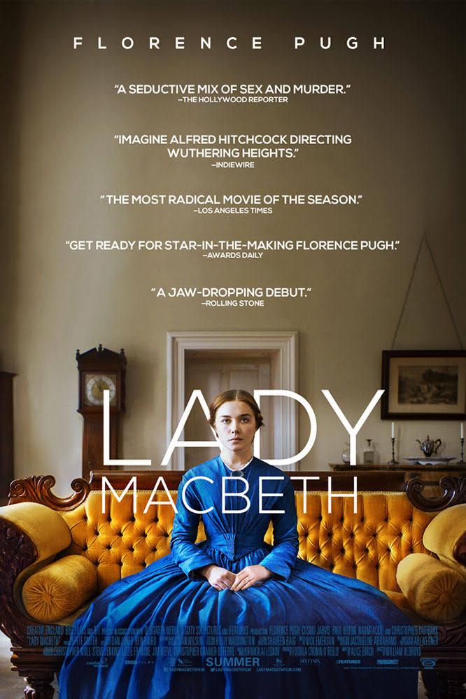Bio: Lady M