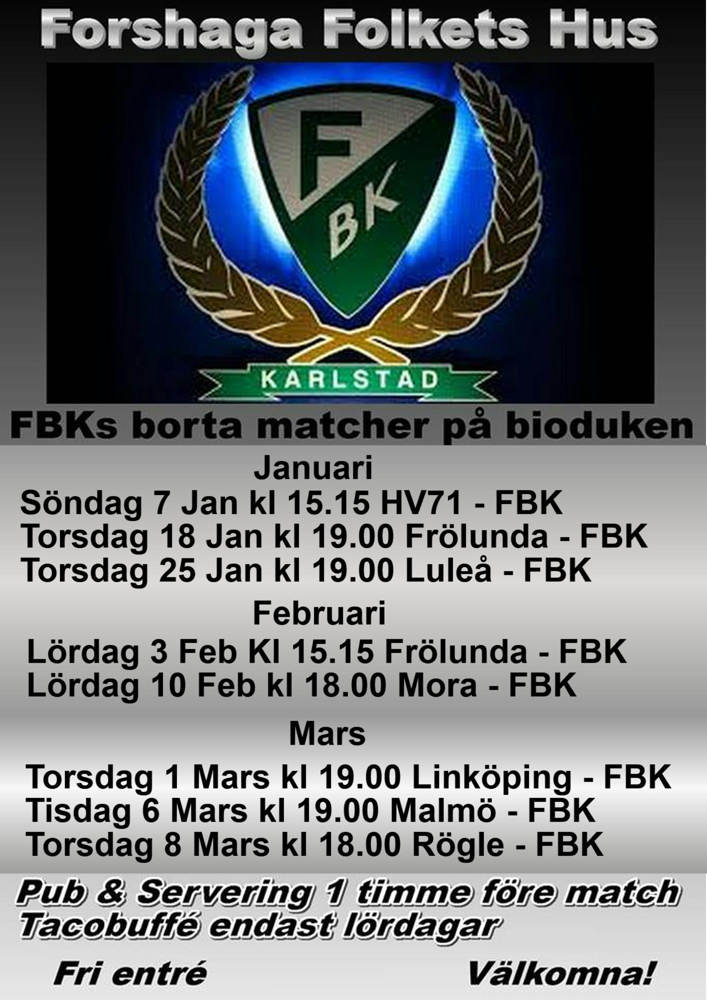 FBKs jan, feb, mars