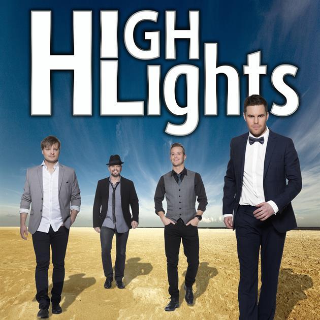 Välkomna och dansa till Highlights