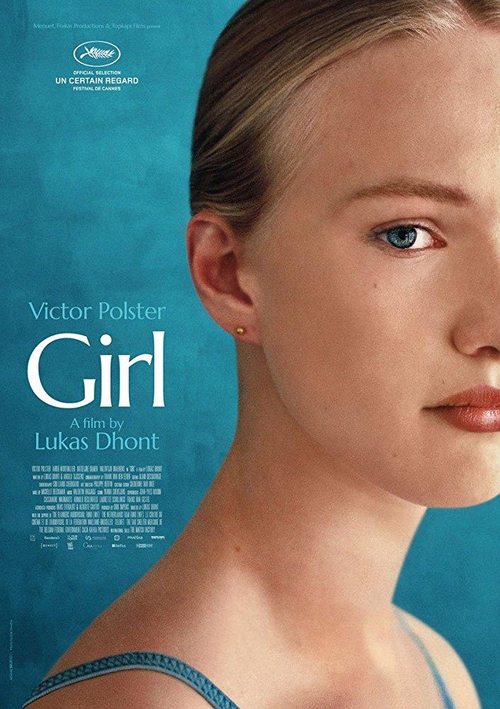 Dagbio: Girl